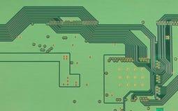 circuito elettronico Fotografia Stock