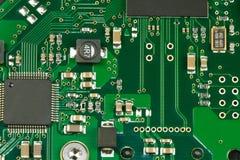 Circuito integrado Fotos de Stock