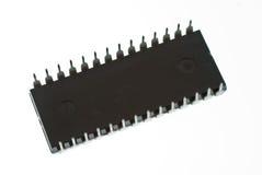 Circuito integrado IC fotos de archivo