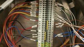 circuitos Imagem de Stock