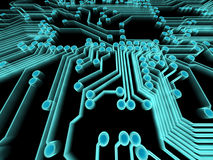 Circuitry Stock Images