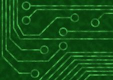 Circuitry Stock Photo