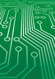 Circuitry Royalty Free Stock Image