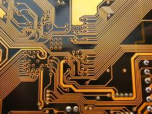 Circuits_0219 Stock Photo