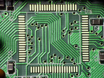 Circuits image stock
