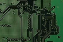 Circuits imprimés photo stock