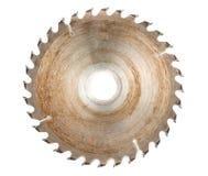 Circulaire a vu photo libre de droits