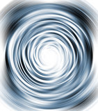 Circular abstract background Stock Photography