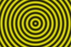 Circular abstract background,. Vector Concentric Circle, circular abstract background Stock Photography