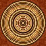Circular Background / Abstract