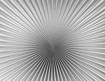 Circular brushed metal texture Royalty Free Stock Photo