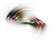 circular colorful motion Стоковые Изображения RF