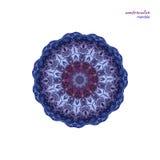 Circular element, mandala Stock Photo