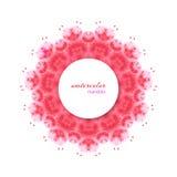 Circular element, mandala Stock Images