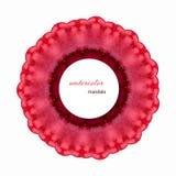 Circular element, mandala Royalty Free Stock Images