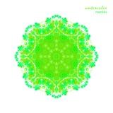 Circular element, mandala Royalty Free Stock Photography
