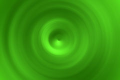 Circular green background Royalty Free Stock Photo