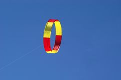 Circular Kite  Royalty Free Stock Images
