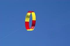 Circular Kite Royalty Free Stock Images