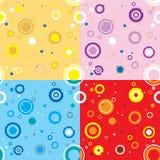 circular multi seventies απεικόνιση αποθεμάτων