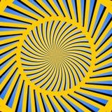 Circular pattern Stock Images