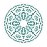 Circular pattern of Chinese style Stock Photography