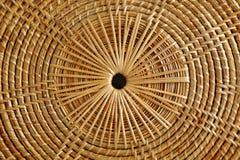 Circular pattern Royalty Free Stock Photo