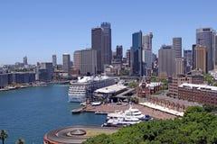 Circular Quay. Sydney Stock Images