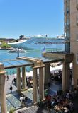 Circular Quay, Sydney, Australia Royalty Free Stock Images