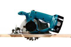 Circular Saw 2 Stock Images