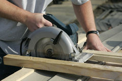 Free Circular Saw Stock Image - 292131