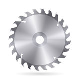 Circular Saw Blade Stock Photography
