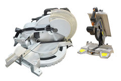 Circular saw Stock Images