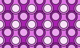 Free Circular Scales Seamless Pattern Stock Image - 93545131