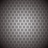 Circular seamless repeat Stock Photos