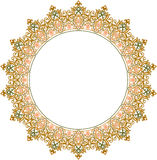 Circular shape Royalty Free Stock Photos