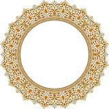 Circular shape Royalty Free Stock Photos