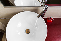 Circular sink Stock Photos