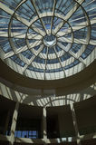 Circular Skylight Stock Photos