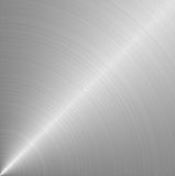 Circular steel metal texture  Stock Photos