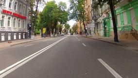 Circulation dans la ville clips vidéos