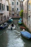 Circulation de bateau Photographie stock libre de droits