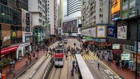 Circulation ? Hong Kong clips vidéos