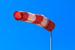 circunstâncias ventosas Foto de Stock Royalty Free