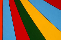 Circus. In the colourfull circus tent royalty free stock photography