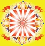Circus Stock Image