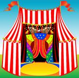 Circus Stock Images