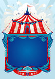 Circus Royalty Free Stock Photos