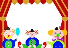 Circus Stock Photos