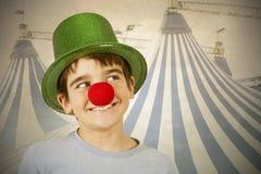 circus Foto de Stock